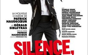 Spectacle Silence On Tourne !