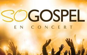 Concert So Gospel