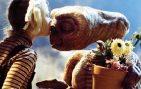 Spectacle Soirée cinéma en Plein-Air : E.T l'extra-terrestre