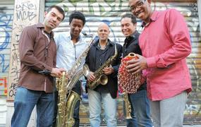 Concert Soiree Jazz Latino