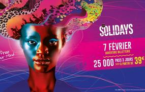Solidays 2019