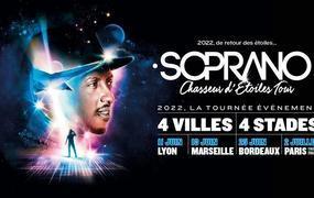 Concert Live Au Campo 2021 - Soprano