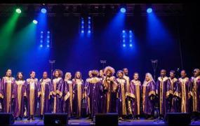 Concert Summer Gospel &