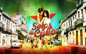 Spectacle Soy De Cuba