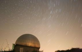Spectacle Spectacle au Dôme d'exploration de l'Univers