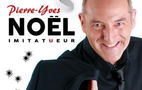 Spectacle Spectacle Pierre-Yves Noël - ImitatUeur