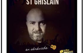 Concert St Ghislain en sérénade