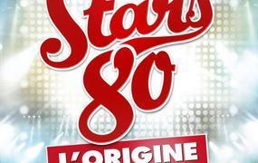 Concert Stars 80 - 10 Ans Déjà !