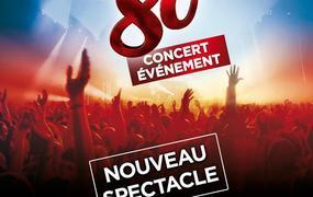 Concert Stars 80