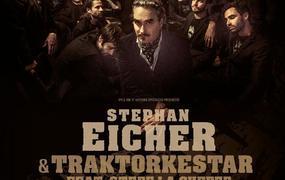 Concert Stephan Eicher & Traktorkestar