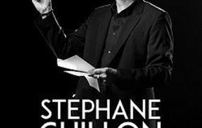Spectacle Stephane Guillon Dans Stéphane Guillon Sur Scène