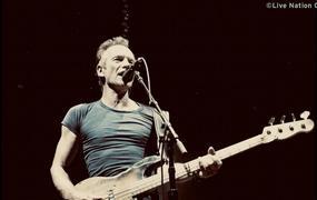 Concert Sting - report