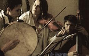 Concert Stingo Music Club, 'The Hours', avec Piers Faccini