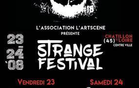 Strange Festival