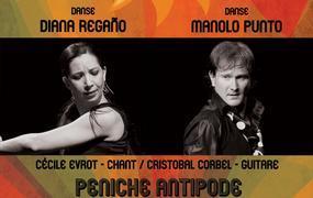 Spectacle Sunday Flamenco