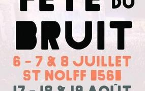 Concert Shaka Ponk / Vitalic / Franz Ferdinand à Landerneau le 19 août 2018