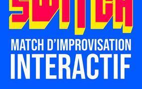 Spectacle Switch Avec Simon Astier Et L'équipe D'hero Corp
