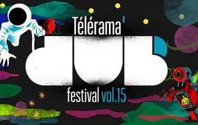 Concert Télérama Dub Festival #15