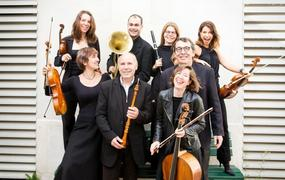 Concert Tempête Et Passion - La Petite Symphonie