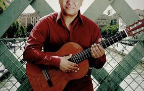 Concert Teofilo Chantre Invite Monica Pereira