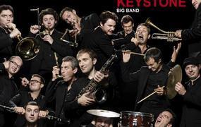 Concert Amazing Keystone Big Band
