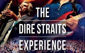 Concert The Dire Straits Experience - report