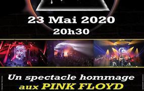 The Floyd Tribute To Pink Floyd En Concert