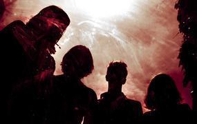 Concert The Psychotik Monks + T/o + ...