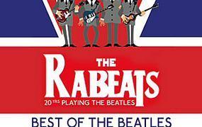 Concert The Rabeats-Hommage Aux Beatles - Date mars