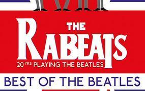 Concert The Rabeats-Hommage Aux Beatles