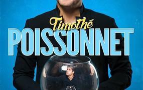 Spectacle Timothé Poissonnet -