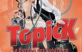 Spectacle Topick