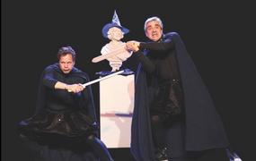 Spectacle Tout Shakespeare en 80 minutes...et à deux