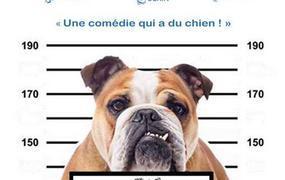 Spectacle Toutou « Une comédie qui a du chien ! »