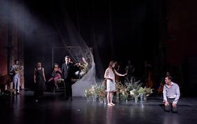 Concert Traviata - Vous méritez un avenir meilleur - Benjamin Lazar