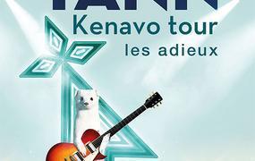 Concert Tri Yann - report