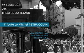 Concert Tribute To Michel Petrucciani