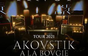 Concert Trust Akoustik Tour