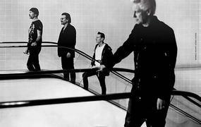Concert U2 Experience et Innoncence Tour 2018