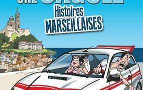 Spectacle Un càcou une cagole : histoires marseillaises