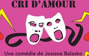 Spectacle Un Grand Cri D'Amour