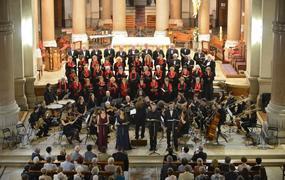 Concert Un Moment De Fantaisie Avec Rossini