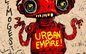 Concert Urban Empire Festival
