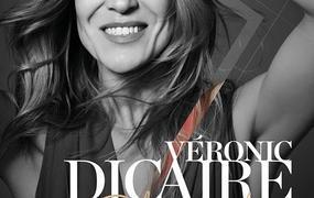 Concert Veronic Dicaire - report