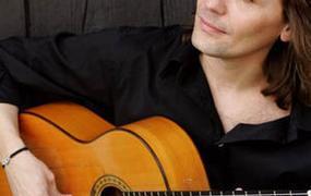 Concert Vincente Amigo