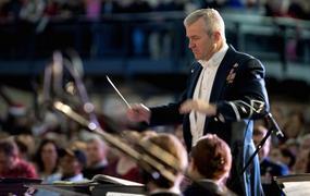 Concert Le Choeur Du Nord Et Vincent Niclo