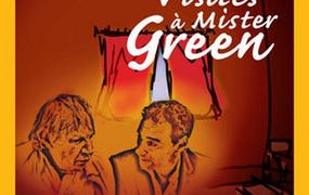 Spectacle Visites A Mister Green