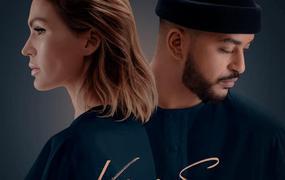 Concert Vitaa & Slimane Versus Tour - Report date mars