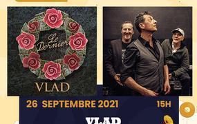 Concert Vlad   Yves Jamait