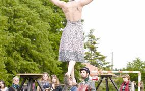Spectacle Voyage circulaire